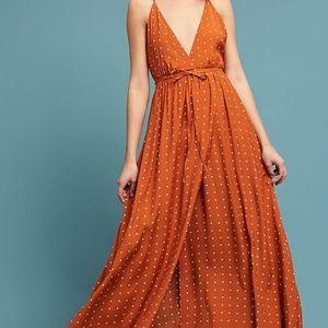 Faithfull Stefano Wrap Dress